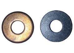 Bimetal Washers Manufacturer Mumbai, India