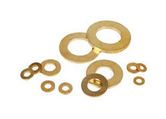 Brass Washers Manufacturer Mumbai, India