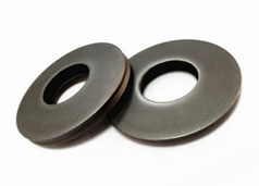 Conical 50CRV4 Washers