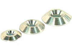 Conical Washers Manufacturers, Suppliers & Exporters Mumbai, India