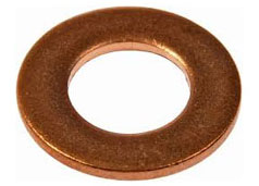 Copper Washers Manufacturer Mumbai, India