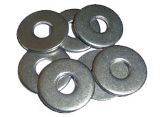 Flat Washers Manufacturer Mumbai, India