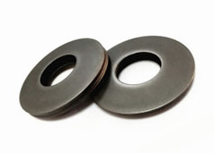 Hardened 50CRV4 Washers