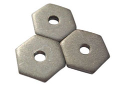 Hex Washers Manufacturer Mumbai, India