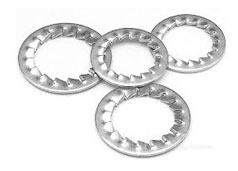 Lock Washers Manufacturer Mumbai, India