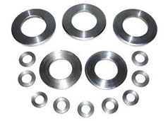 Machined Washers Manufacturers, Suppliers & Exporters Mumbai, India