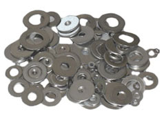 Metric Washers Manufacturers, Suppliers & Exporters Mumbai, India
