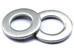 Mild Steel Washers Manufacturer Mumbai, India