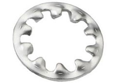Multi Tooth Washers Manufacturers, Suppliers & Exporters Mumbai, India