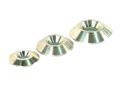 Conical Washers Manufacturers, Conical Washers Suppliers & Conical Washers Exporters Mumbai, India