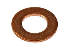 Copper Washers Manufacturers, Copper Washers Suppliers & Copper Washers Exporters Mumbai, India