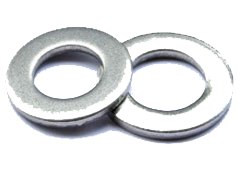 Mild Steel Washers