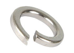 Spring Washers Manufacturers, Spring Washers Suppliers & Spring Washers Exporters Mumbai, India