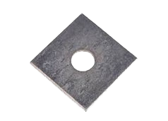 Square Plate Washers Manufacturers, Square Plate Washers Suppliers & Square Plate Washers Exporters Mumbai, India