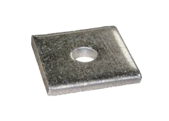 Square Washers Manufacturers, Square Washers Suppliers & Square Washers Exporters Mumbai, India