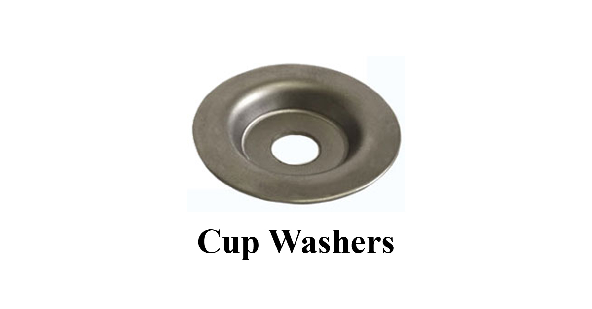 Cup Washers Manufacturers Amp Suppliers Mumbai India